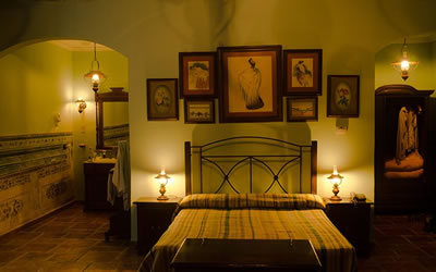 Hotel Beltran De Santa Cruz Room