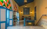 Hotel Beltran De Santa Cruz Vista