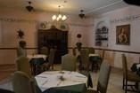 Hotel Beltran De Santa Cruz Restaurant