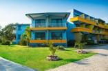 Vista del Hotel Blau Costa Verde