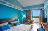 Habitación del Hotel Blau Costa Verde