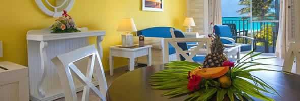 Habitación del Hotel Blau Marina Varadero Resort