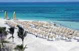 Zona de playa del Hotel Blau Marina Varadero