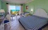 Hotel Blau Marina Varadero Resort suite