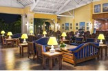Hotel Blau Marina Varadero Resort lobby