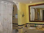 Varadero - Hotel Barcelo Cayo Libertad - Bathroom