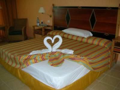Hotel Blau Varadero habitacion