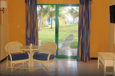 Hotel Breezes Jibacoa Room