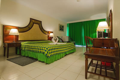 Hotel Breezes Varadero Junior Suite