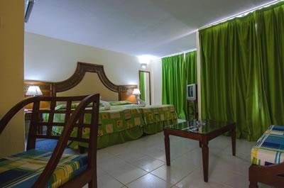 Hotel Breezes Varadero Suite Tropical