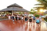 Hotel Brisas Covarrubias recreación, Cuba