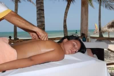 Hotel Brisas Santa Lucia Relax