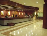 Lobby del Hotel Brisas Guardalavaca