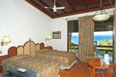 Hotel Brisas Los Galeones Room