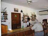 Bar del Hotel Brisas Los Galeones