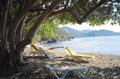 Hotel Brisas Los Galeones  Beach View