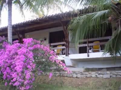 Hotel Brisas Los Galeones View