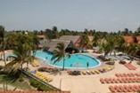 Pool of Hotel Brisas Santa Lucía