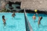 Hotel Brisas Santa Lucía Recreation