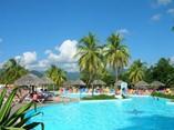 Hotel Brisas Sierra Mar Pool