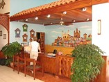 Hotel Brisas Sierra Mar Front Desk