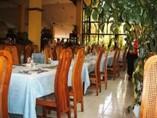 Hotel Brisas Sierra Mar Restaurant Buffet