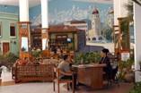 Hotel Brisas Sierra Mar Lobby