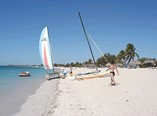 Beach Hotel Brisas Trinidad del Mar