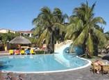 Piscina del Hotel Brisas Trinidad del Mar