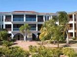 Facade of Hotel Brisas Trinidad del Mar