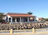 Exterior of Hotel Brisas Trinidad del Mar