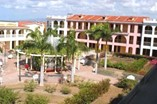 View of Hotel Brisas Trinidad del Mar