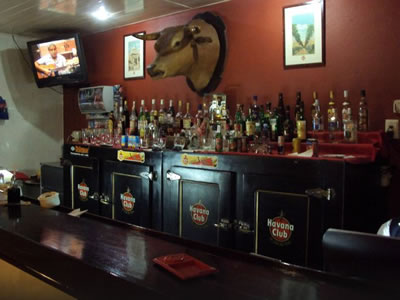 Hotel Camaguey Bar