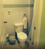 Hotel Camaguey Bathroom