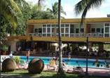 Hotel Camaguey Piscina