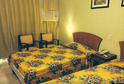 Hotel Camaguey Room
