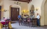 Hotel Camino De Hierro Bar