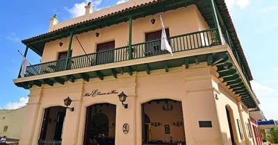 Hotel Camino De Hierro View