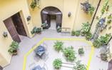Hotel Camino De Hierro Jardin