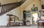 Hotel Camino De Hierro Lobby