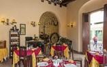 Hotel Camino De Hierro Restaurant