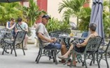 Hotel Camino De Hierro Restaurante