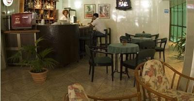 Hotel Caribbean Bar