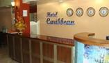Hotel Caribbean Lobby