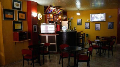Hotel Caribbean Restaurante