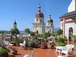 Hotel Casa Granda Garden