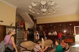 Hotel Casa Granda Lobby