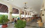 Hotel Casa Granda Restaurant
