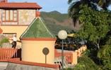 Hotel Castillo las Nubes, Soroa, Pinar del Rio