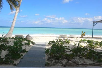 Hotel Cayo Levisa Beach View